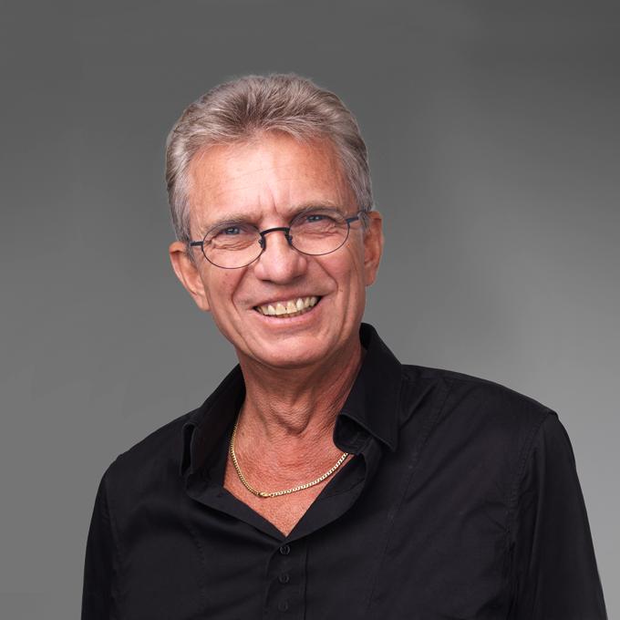 Hanspeter Fischer