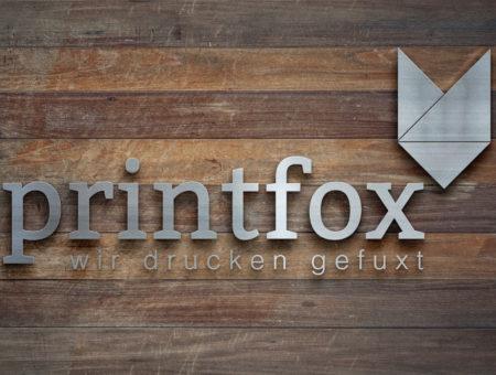Printfox